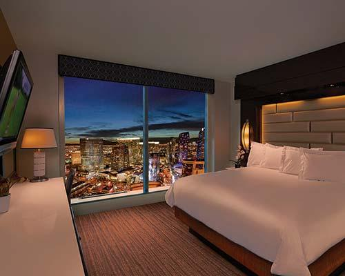 ExtraOrdinary Escapes Photos - Latest Elara Las Vegas 2 Bedroom Suite Review